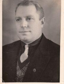 Никитин Валентин Григорьевич
