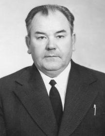 Харламов Матвей Иванович