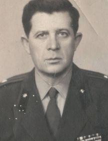 Астахов Илья Николаевич