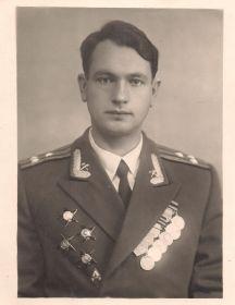 Демент Евгений Семёнович