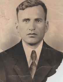 Севастьянов Алексей Ефимович, 1913 года рождения
