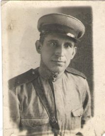 Бондарев Николай Иванович
