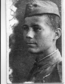 Шильников Юрий Александрович