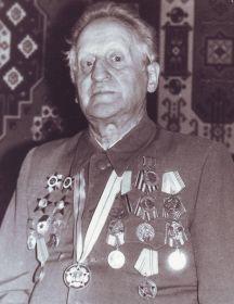 Брусенский Григорий Егорович