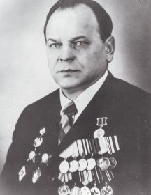 Евдокимов Владимир Семенович