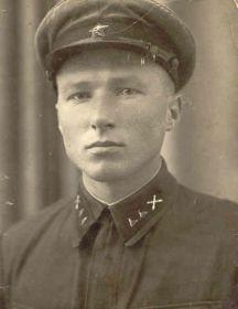 Левичев Георгий Федорович.