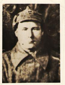 Мохначев Тимофей Павлович