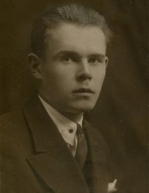 Ефимов Константин Федорович