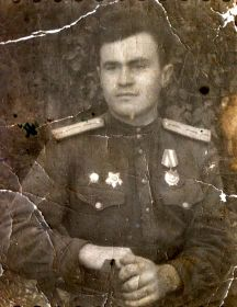 Петриков Евгений Дмитриевич