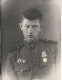 Янушкевич Владислав Станиславович