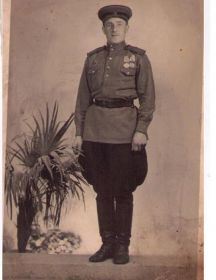 Ведерников Павел Иванович