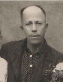 Зубков Афанасий Кузьмич