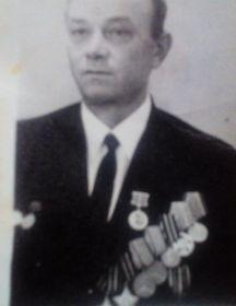Никитенко Павел Григорьевич