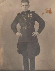 Никитин Михайл Ефимович