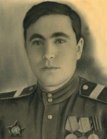 Объедков Иван Григорьевич