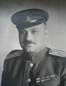 Шафир Сергей Вениаминович