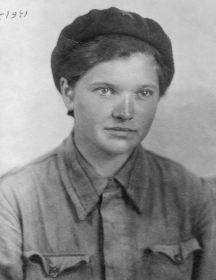 Иванова Антонина Матвеевна