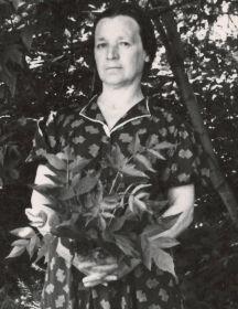 Горькова Валентина Ивановна