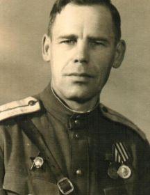 Обухов Илья Ильич