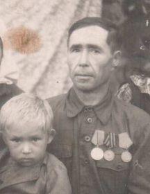 Долгов Иван Егорович