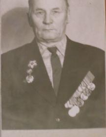 Хренов Евгений Александрович
