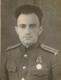 ФРАНГУЛОВ ГРИГОРИЙ АВАКОВИЧ