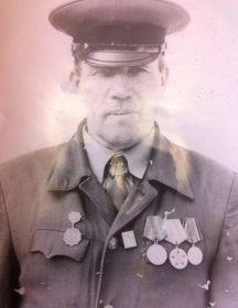 Рудяков Владимир Яковлевич