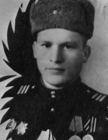 Медведев Иван Иванович