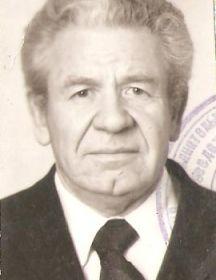 Путягин Федор Егорович