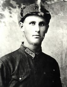 Матвеев Николай Павлович