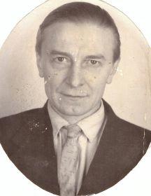 Поляков Алексей Филиппович