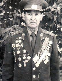 Атаджанов Кошли