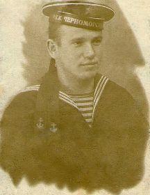 Данилов Михаил Александрович