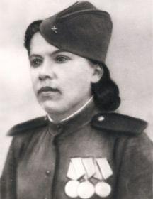 Николаева Нина Петровна