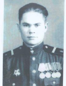 Федорков Степан Степанович