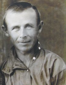 Фильчуков Василий Михайлович