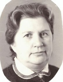 Полякова Анастасия Матвеевна