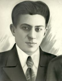 Бадалов Григорий Иванович