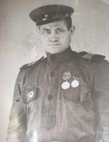 Немышев Аркадий Егорович Сержант 56 гвардейского Белостокского орденов Суворова и Кутузова 3 степени гаубичного артполка