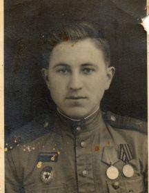 Чичеров Анатолий Степанович