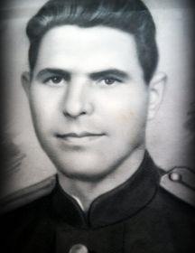 Ивашнев Сергей Корнеевич