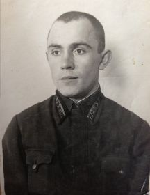 Жуков Леонид Михайлович