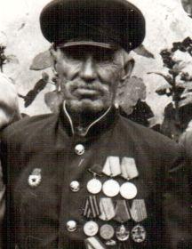 Милованов Пётр Васильевич