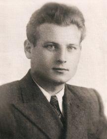 Чигарин Алексей Сергеевич