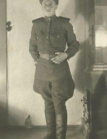 Давыдов Владимир Захарович