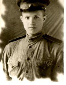 Лобанов Павел Дмитриевич
