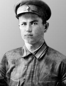 Пименов Степан Сергеевич