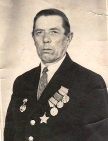 Чертенков Алексей Григорьевич