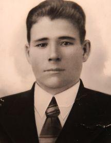 Худяков Илья Васильевич