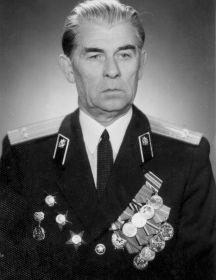УЛЬЧЕНКО Тимофей Васильевич